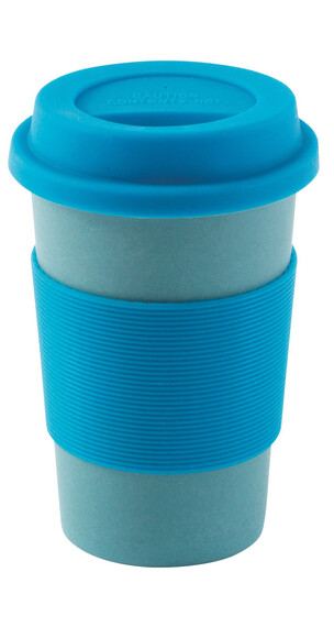 Outwell Bamboo Cup Drinkfles blauw